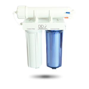 D-D Reverse Osmosis Unit sps lps led coral growth fragging food fish feeding tang copperband moorish idol